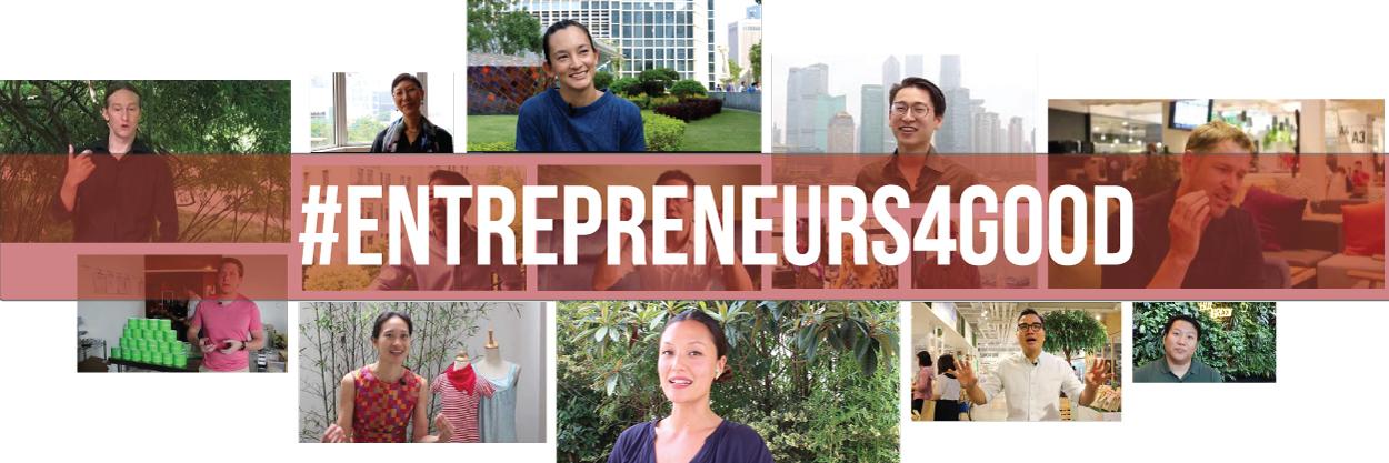 Entrepreneurs For Good