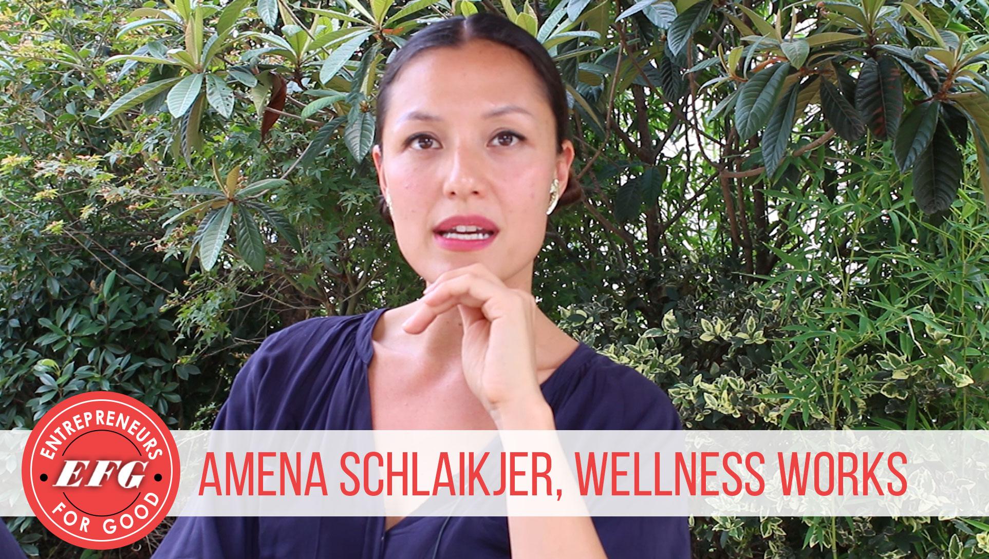 Wellness Entrepreneur
