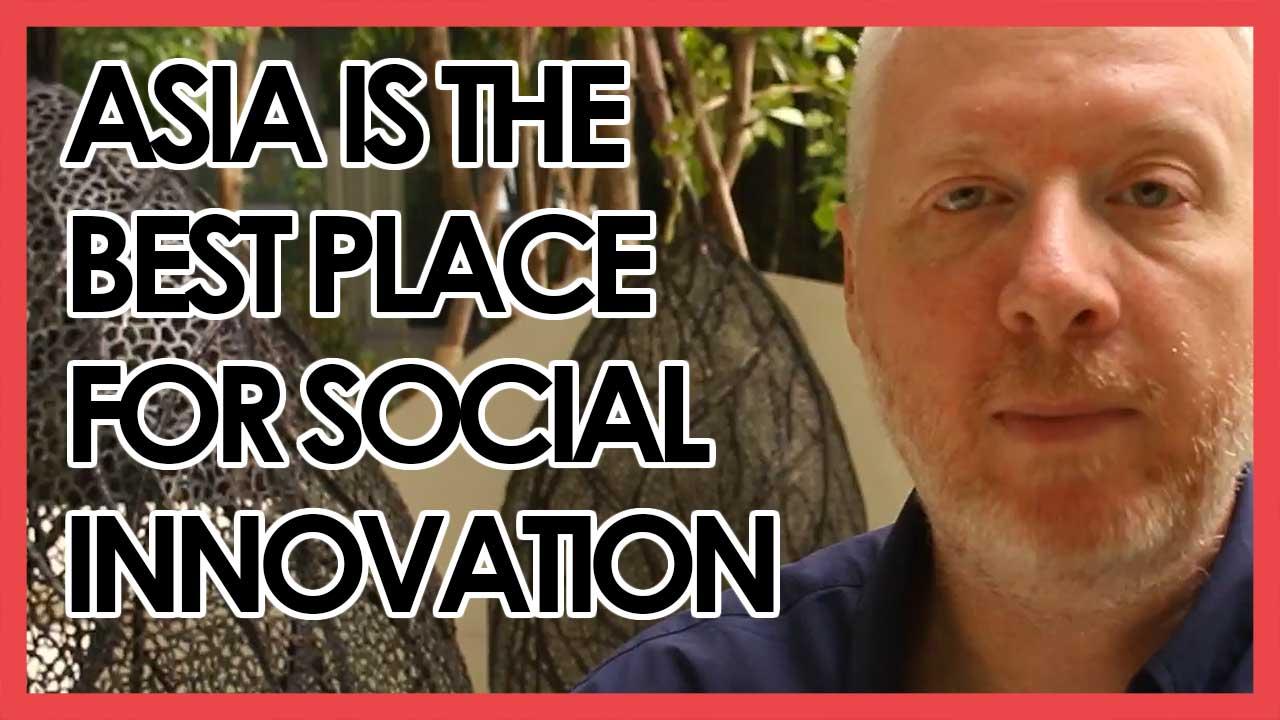 Social Entrepreneurship & Innovation