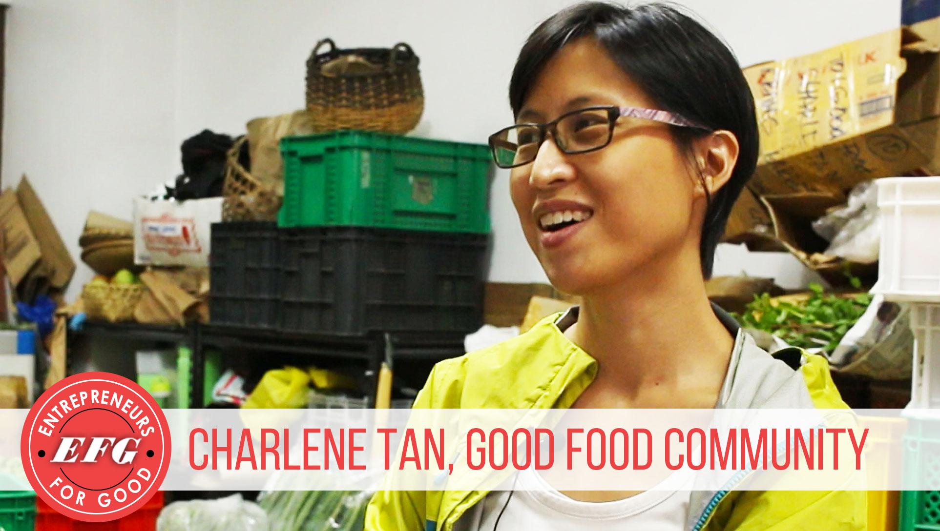 Charlene Tan